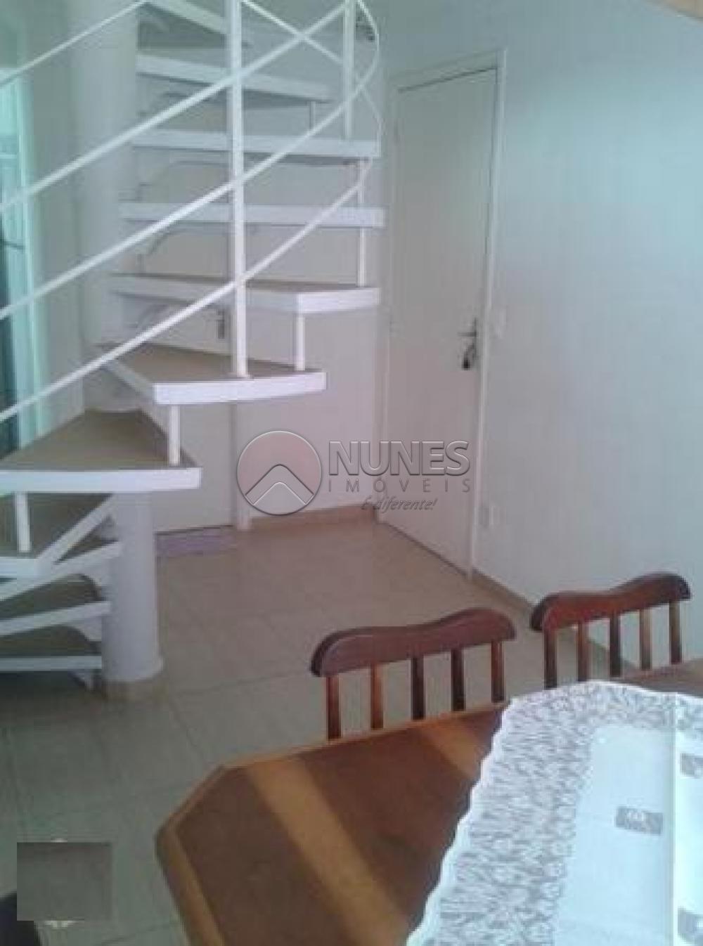 Apartamento à venda em Jardim São João Bela Vista, Osasco - SP