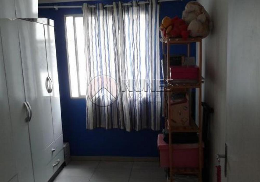 Apartamento em Jardim São João Bela Vista, Osasco - SP
