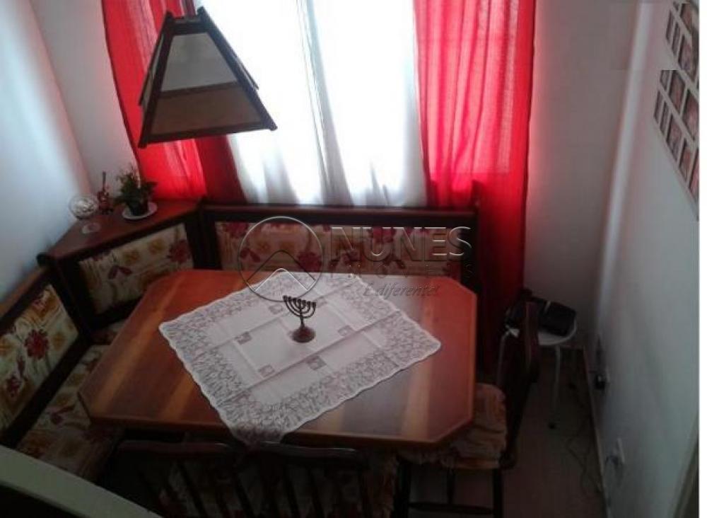Apartamento Cobertura Duplex à venda em Jardim São João Bela Vista, Osasco - SP