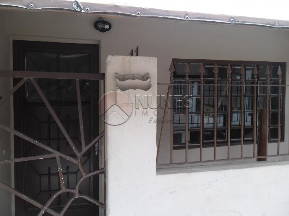 Casa em Presidente Altino, Osasco - SP