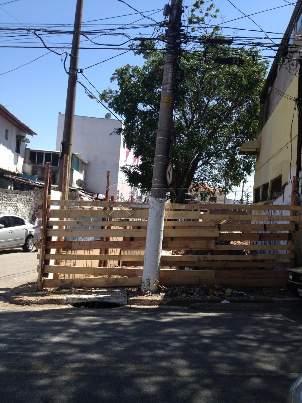 Terreno Padrão à venda em Jardim Das Flores, Osasco - SP