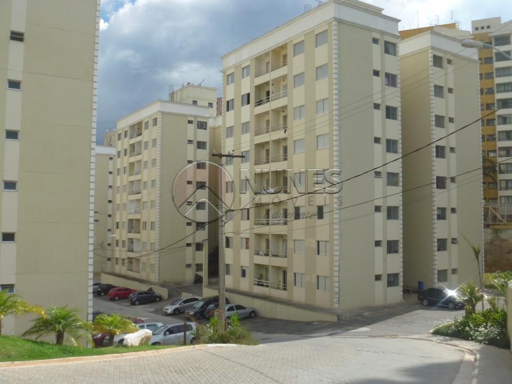 Apartamento de 2 dormitórios em Jardim Sindona, Osasco - SP