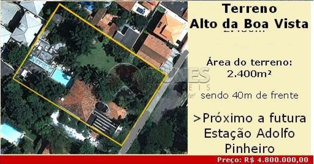 Lote / Terreno Residencial à venda em Santo Amaro, São Paulo - SP