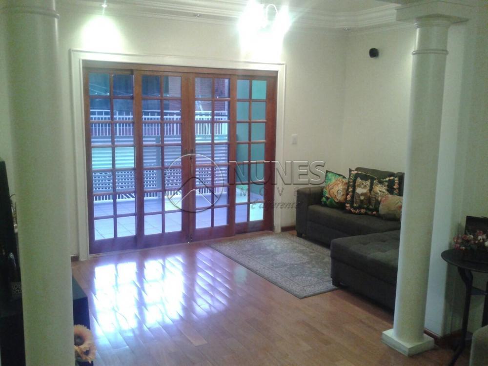 Sobrado de 3 dormitórios à venda em Vila Corrego Rico, Osasco - SP