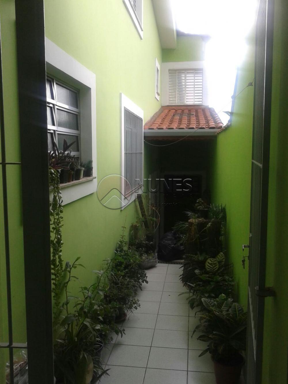 Sobrado de 3 dormitórios à venda em Jardim Elvira, Osasco - SP