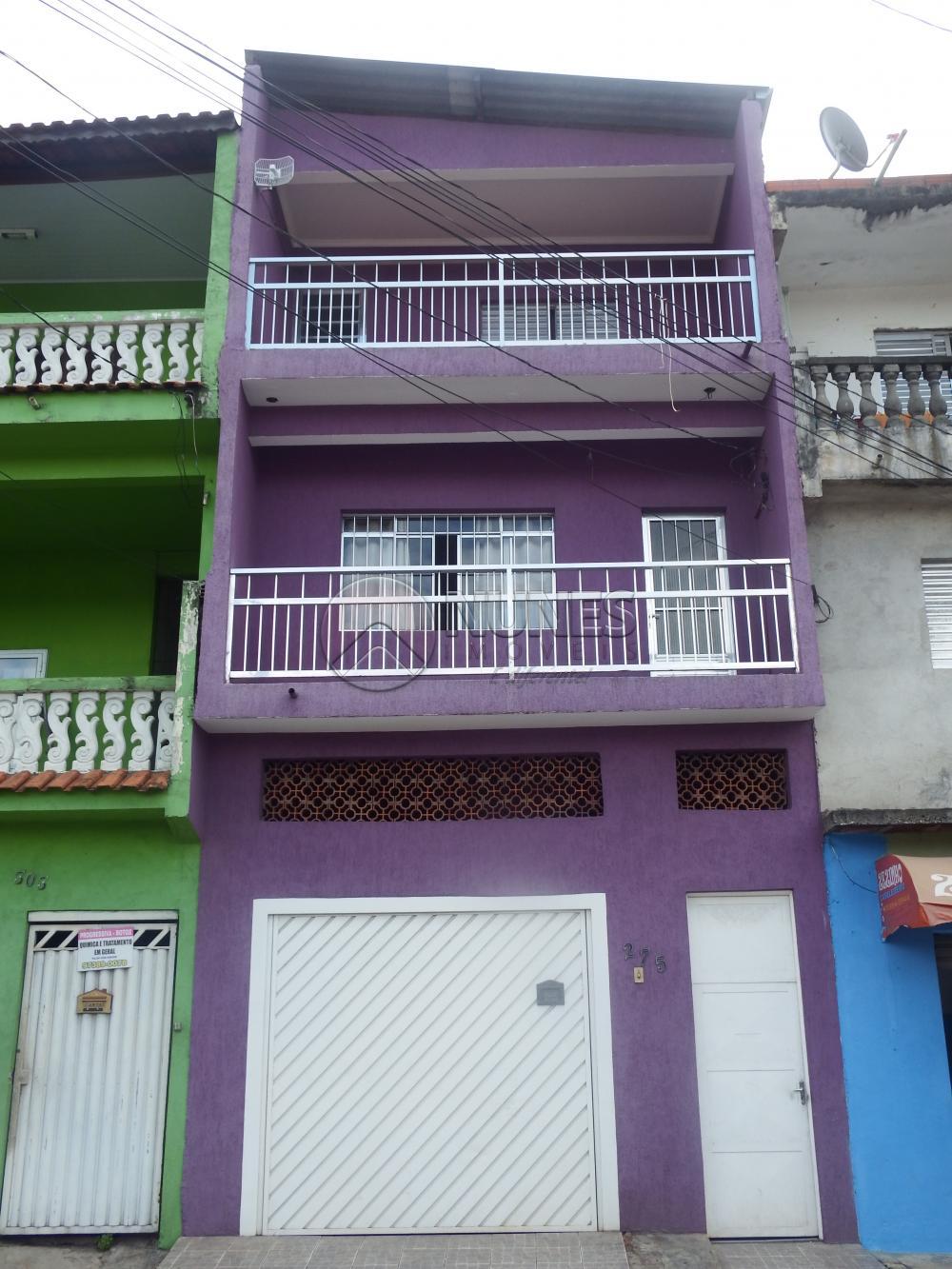 Casa Sobrado de 5 dormitórios à venda em Jardim Munhoz Júnior, Osasco - SP