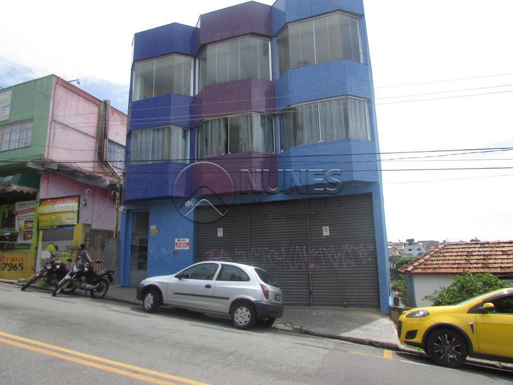 Alugar Comercial / Salao em Carapicuíba. apenas R$ 3.750,00