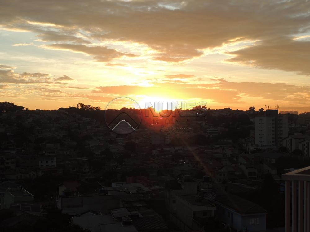 Apartamento de 2 dormitórios em Jardim Novo Osasco, Osasco - SP