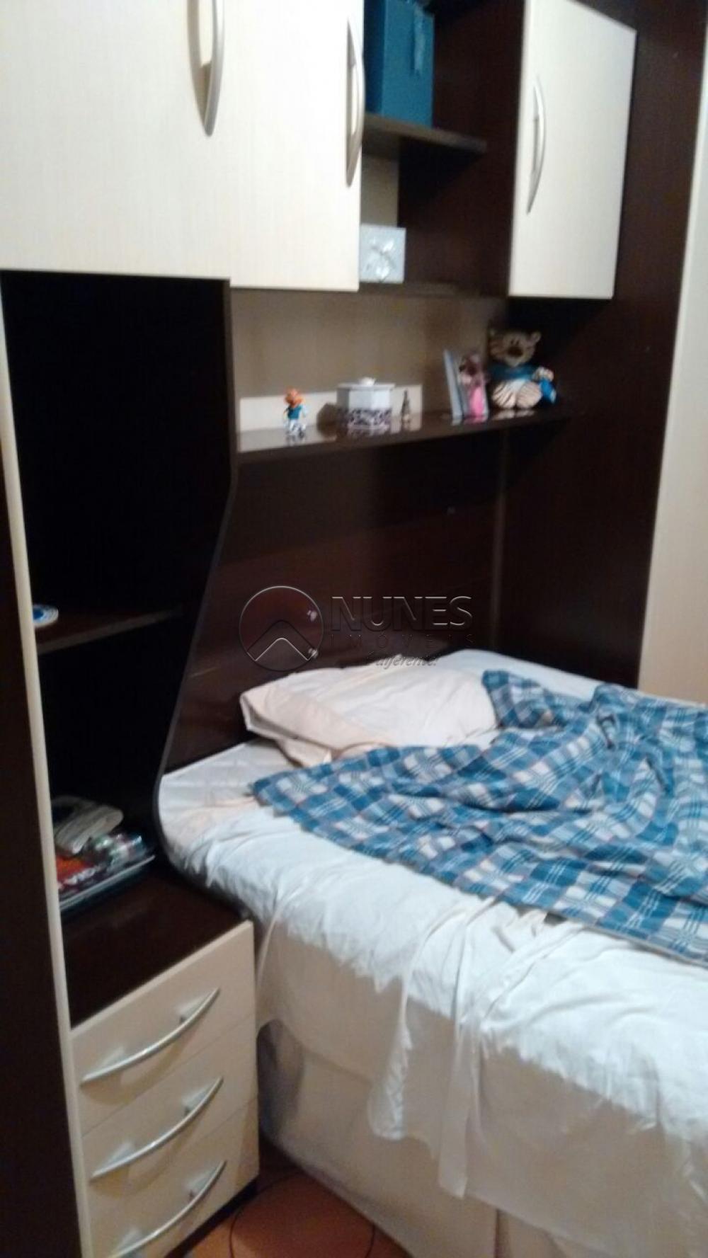 Apartamento de 2 dormitórios em Jardim Oriental, Osasco - SP