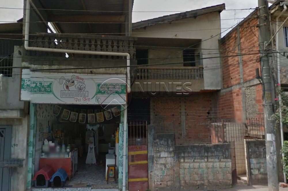 Sobrado à venda em Cidade Ariston Estela Azevedo, Carapicuíba - SP