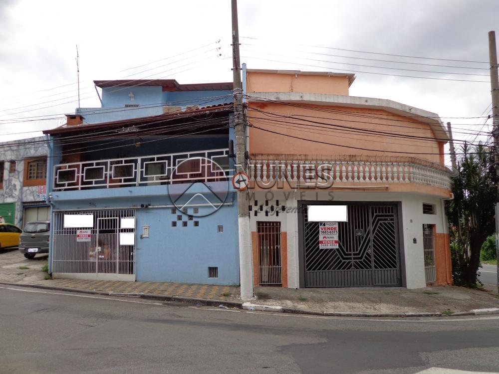 Casa em Jardim Das Flores, Osasco - SP