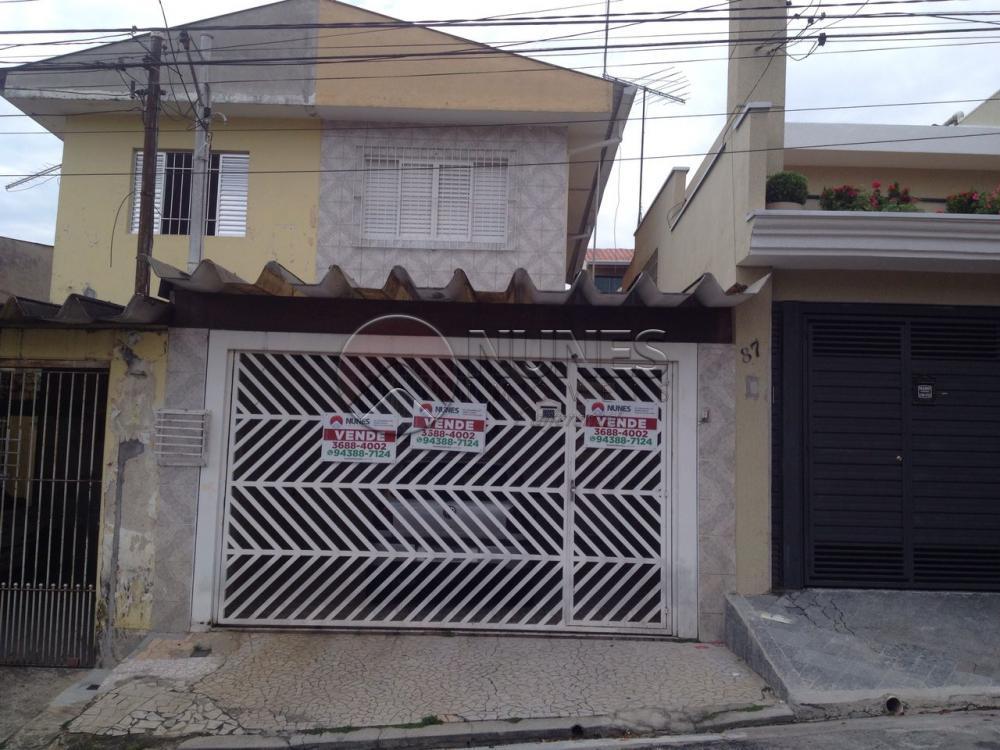 Osasco Casa Venda R$420.000,00 3 Dormitorios 2 Vagas Area do terreno 125.00m2 Area construida 98.00m2