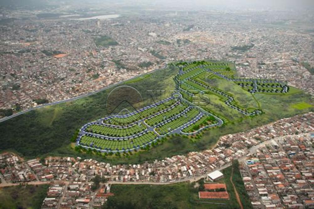 Lote / Terreno Residencial à venda em Altos Da Santa Lúcia, Carapicuíba - SP