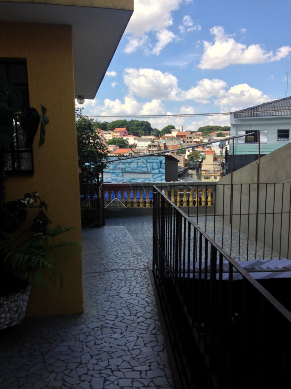 Sobrado de 3 dormitórios à venda em Vila Dos Remédios, São Paulo - SP