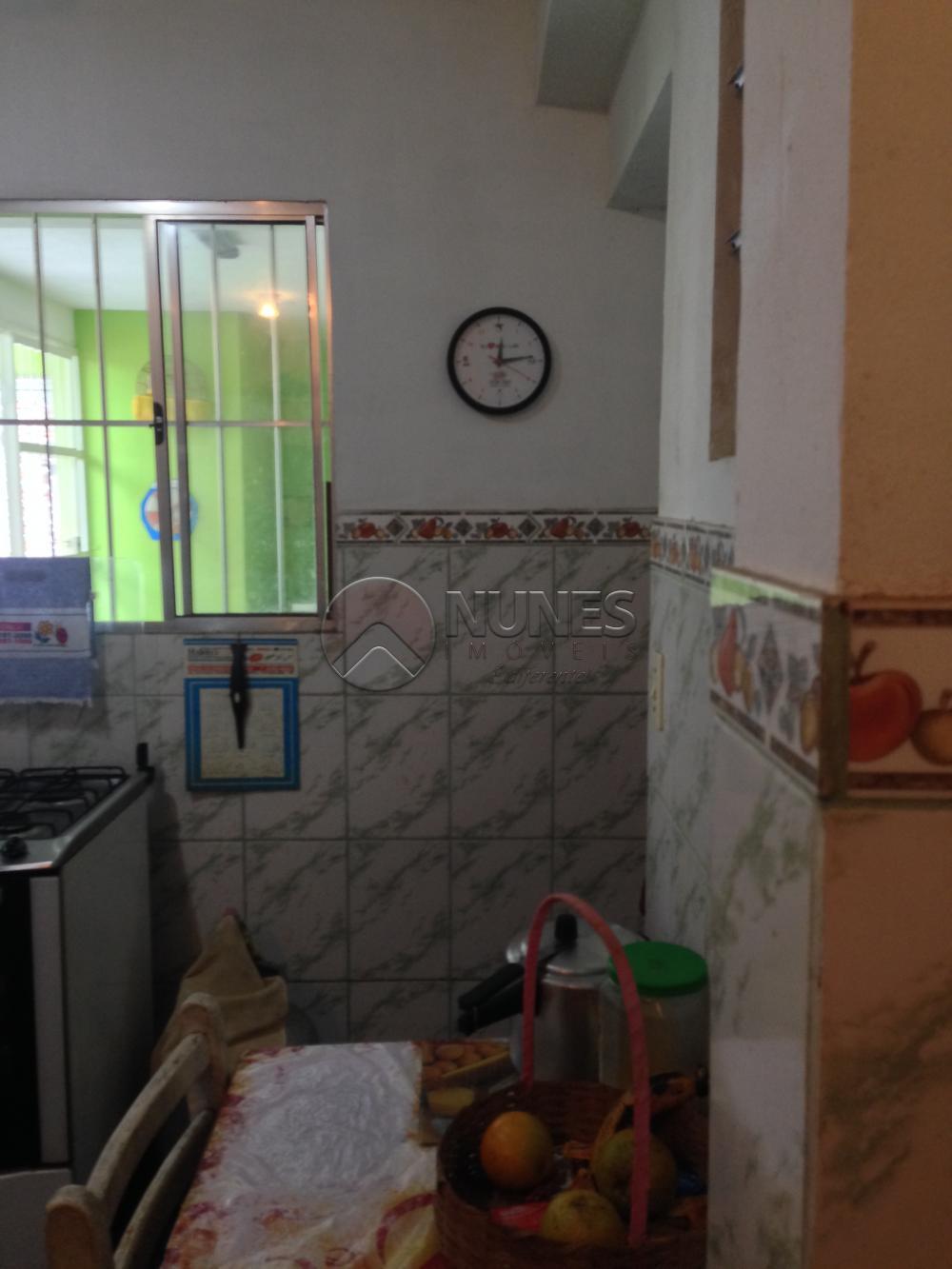 Casa Terrea de 2 dormitórios à venda em Conjunto Habitacional Presidente Castelo Branco, Carapicuíba - SP