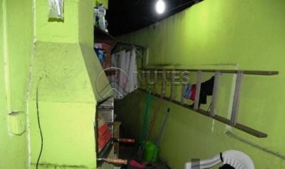 Sobrado de 4 dormitórios à venda em Umuarama, Osasco - SP