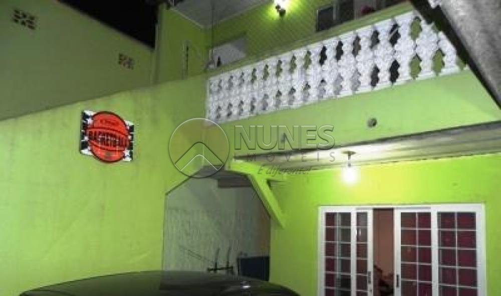 Casa de 4 dormitórios em Umuarama, Osasco - SP