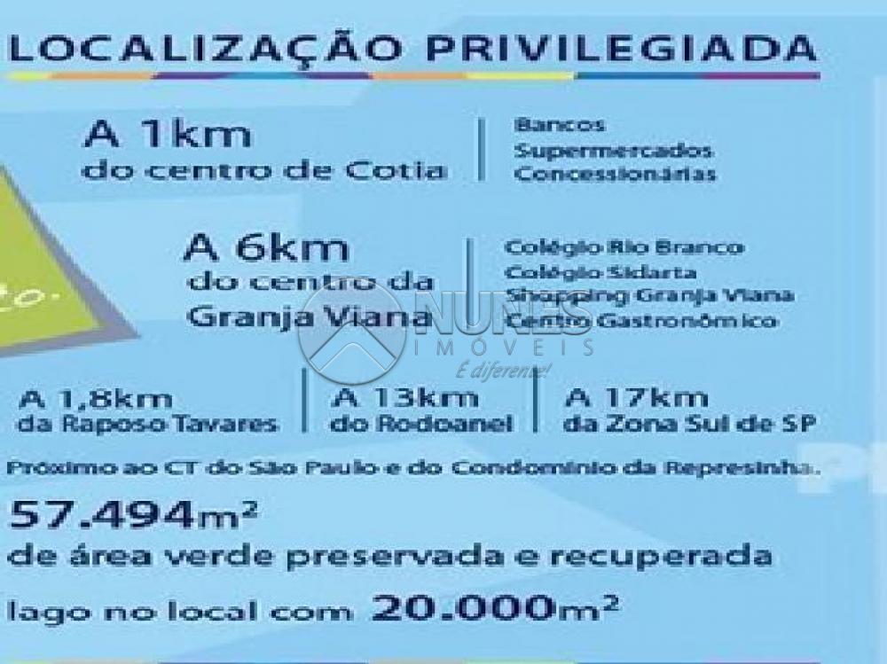 Lote / Terreno Residencial à venda em Quinta Dos Angicos, Cotia - SP