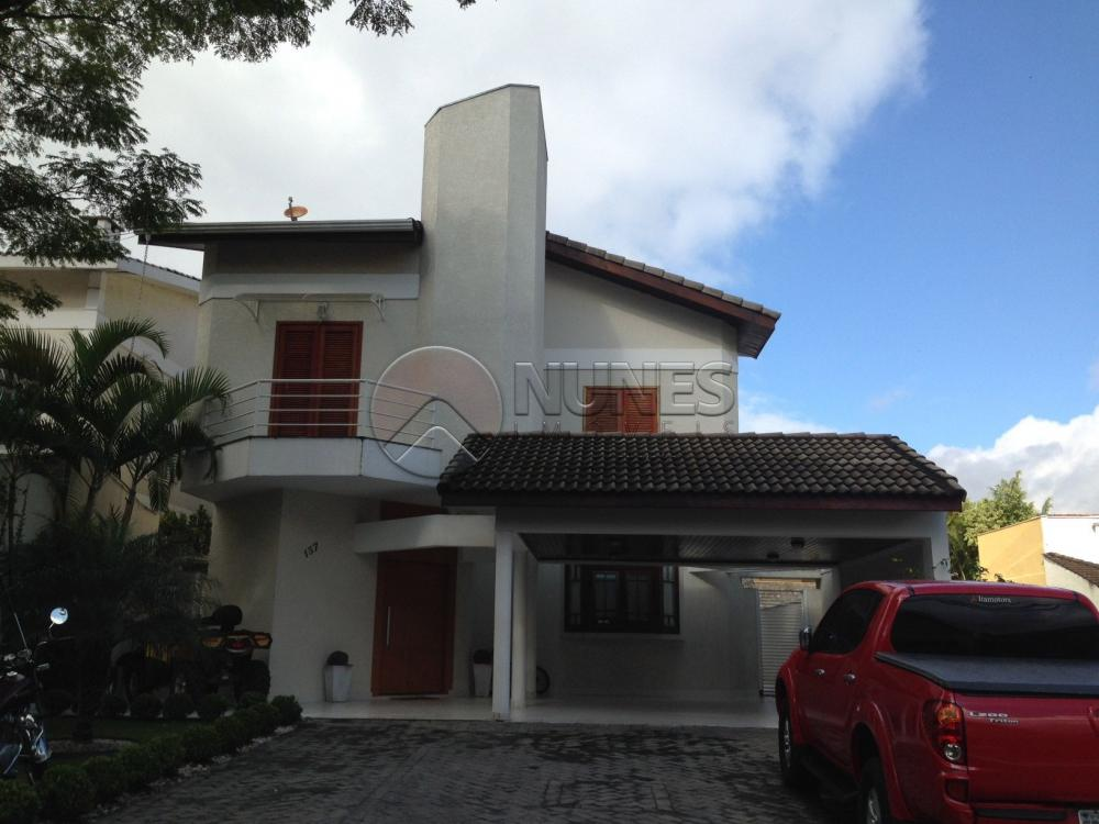 Sobrado de 4 dormitórios à venda em Residencial Quatro (Alphaville), Santana De Parnaíba - SP