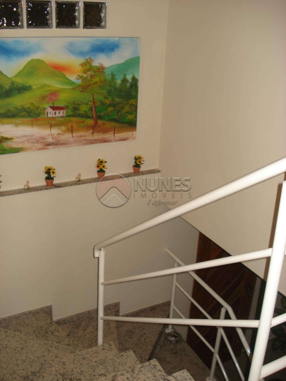 Sobrado de 4 dormitórios à venda em Vila Quitaúna, Osasco - SP