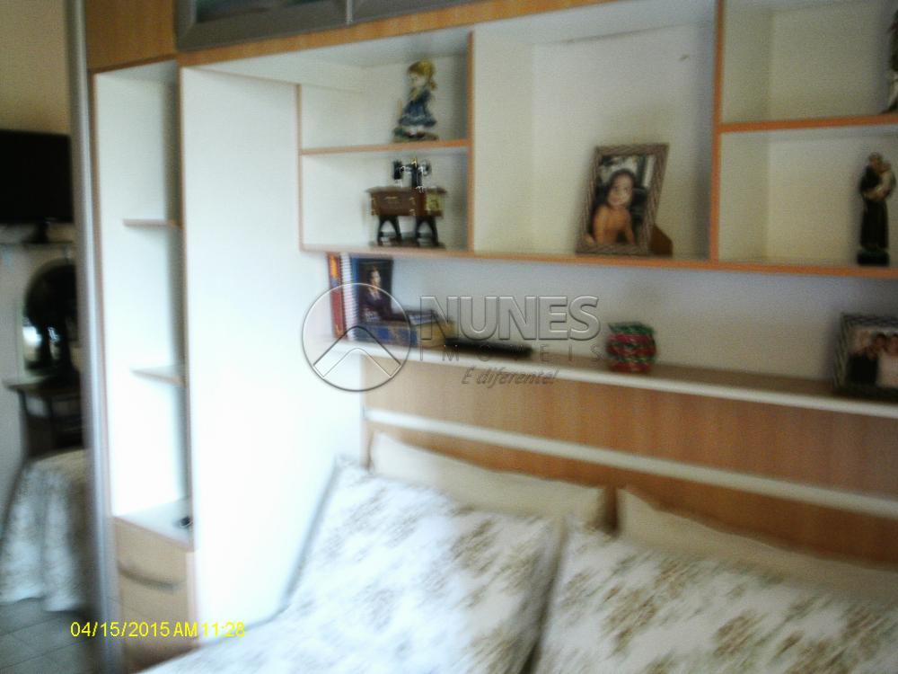 Apartamento Padrao de 2 dormitórios à venda em Jardim Padroeira I, Osasco - SP