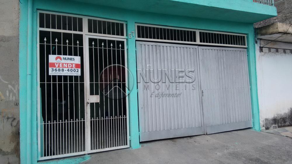 Casa à venda em Jardim Das Bandeiras, Osasco - SP