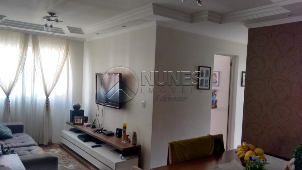 Apartamento de 3 dormitórios à venda em Vila Da Oportunidade, Carapicuíba - SP