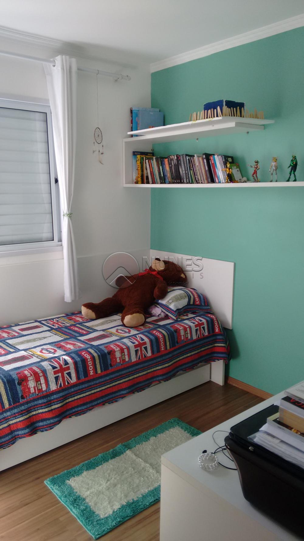 Apartamento de 3 dormitórios em Vila Da Oportunidade, Carapicuíba - SP