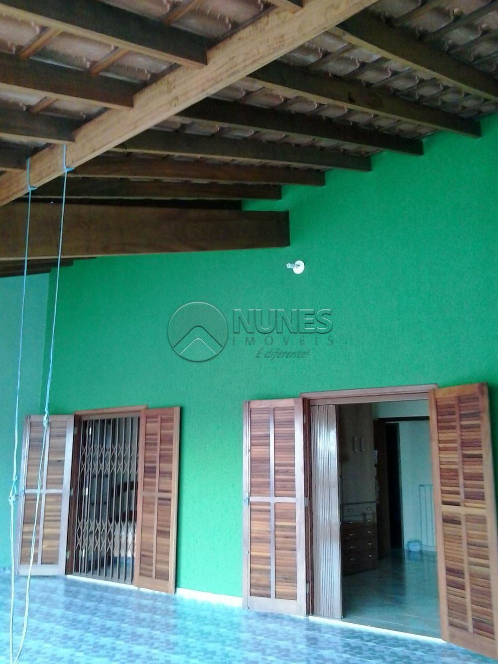 Casa de 3 dormitórios em Vila Faria, Osasco - SP