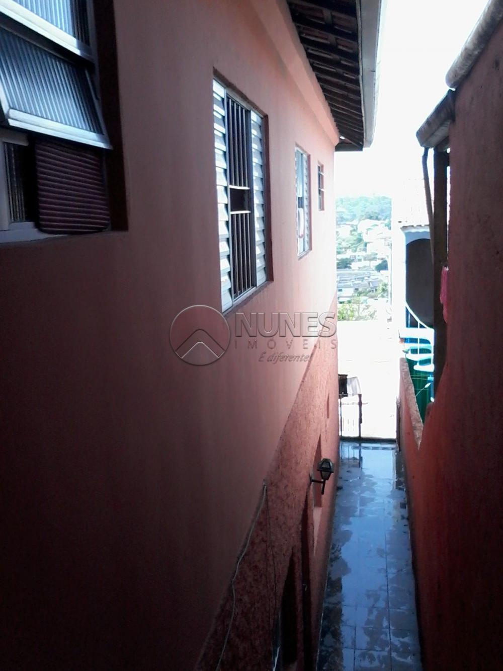 Casa Terrea de 3 dormitórios à venda em Jardim Santa Brigida, Carapicuíba - SP