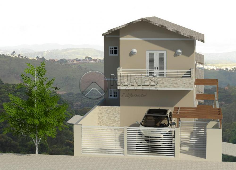 Casa de 2 dormitórios em Serpa, Caieiras - SP