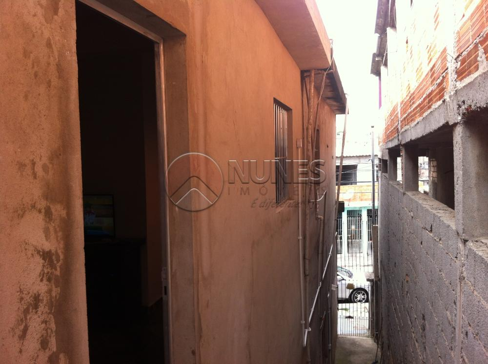 Casa Casa Assobradada de 1 dormitório à venda em Jardim Cipava Ii, Osasco - SP