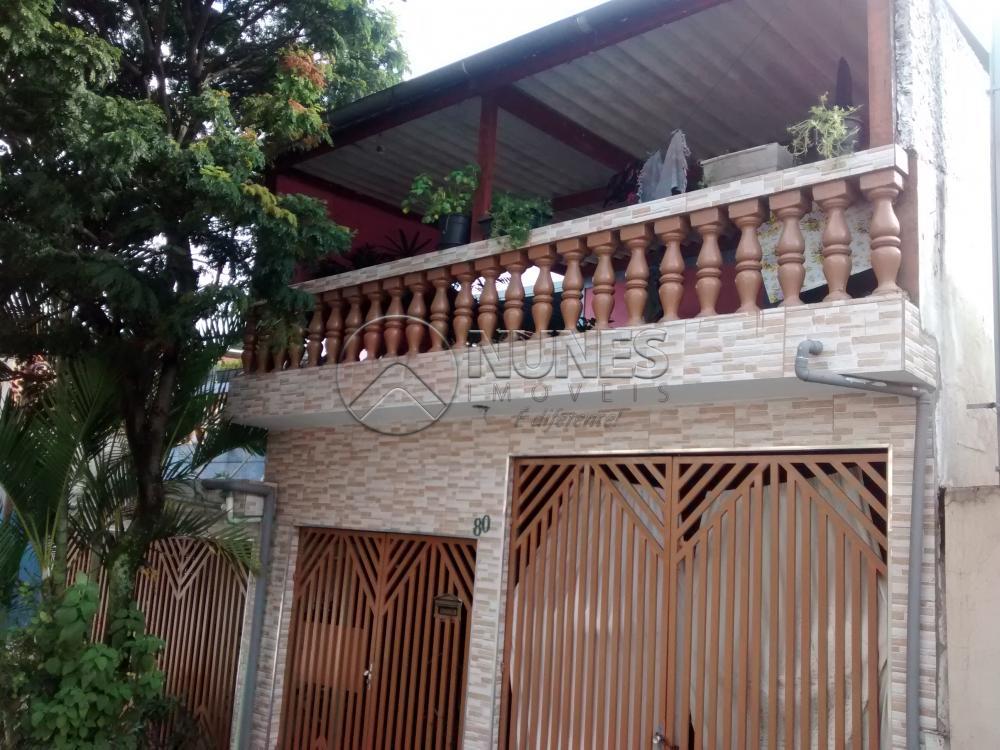Casa Terrea de 2 dormitórios à venda em Jardim Elvira, Osasco - SP