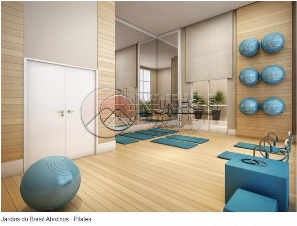 Apartamento Padrao de 2 dormitórios à venda em Centro, Osasco - SP