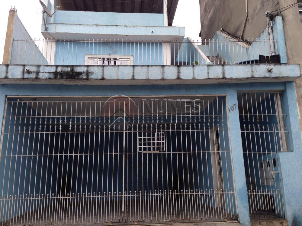 Casa Imovel Para Renda à venda em Vila Goes, Osasco - SP