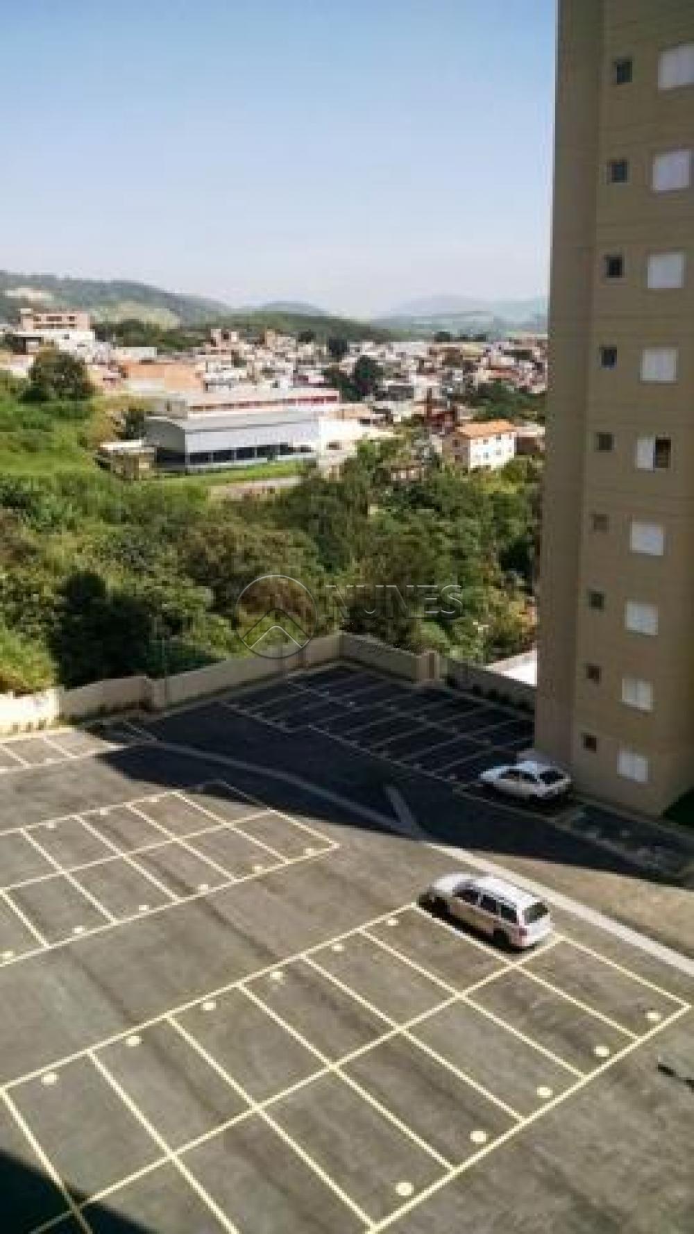 Apartamento de 3 dormitórios em Jardim Graziela, Barueri - SP