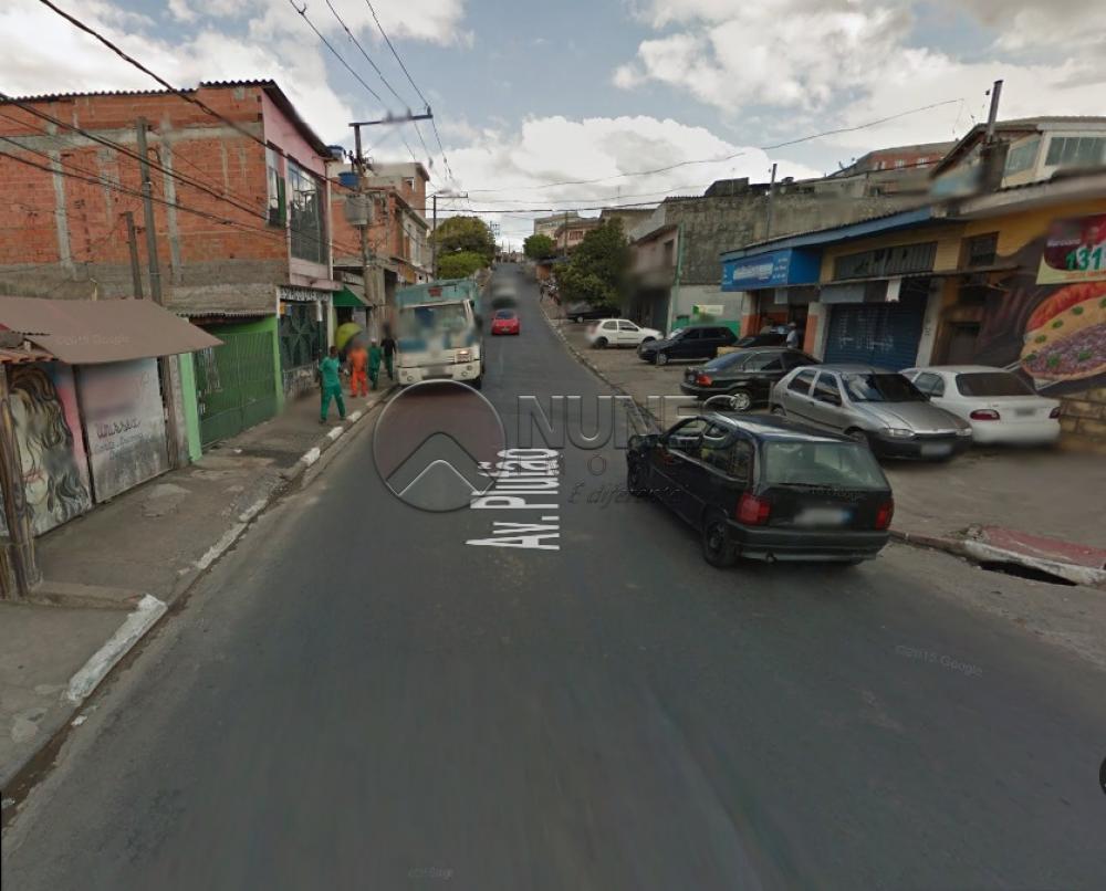 Terreno em Jardim Novo Horizonte, Carapicuíba - SP