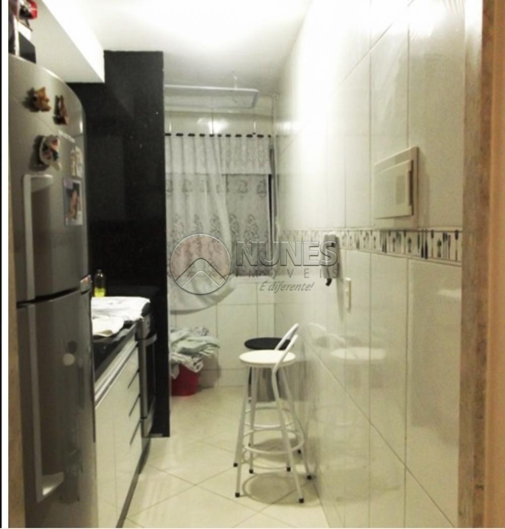 Apartamento de 2 dormitórios em Jardim Isis, Cotia - SP