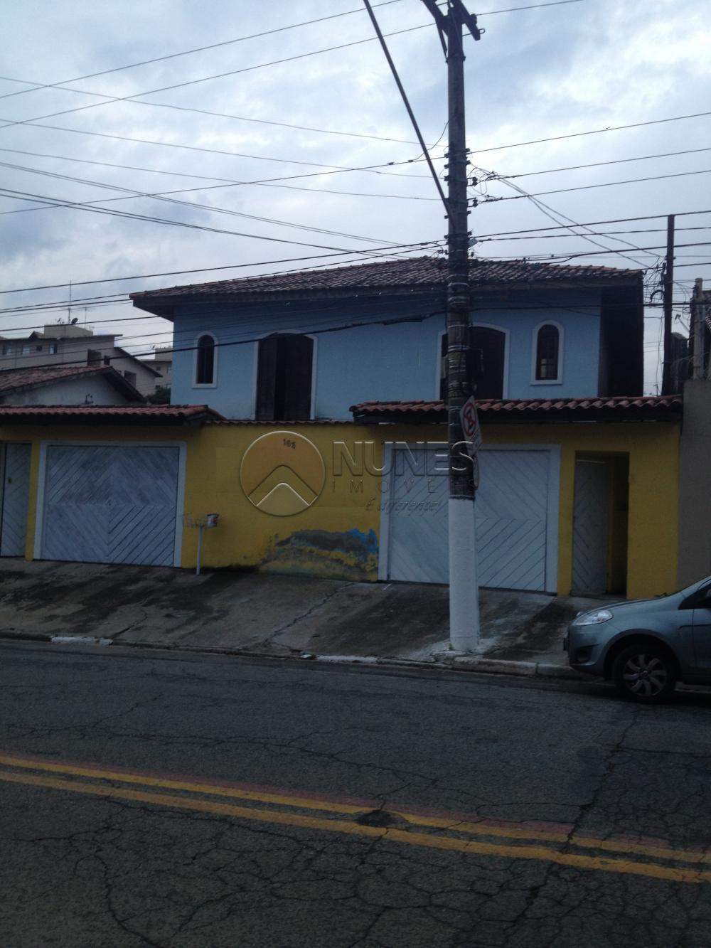Sobrado à venda em City Bussocaba, Osasco - SP