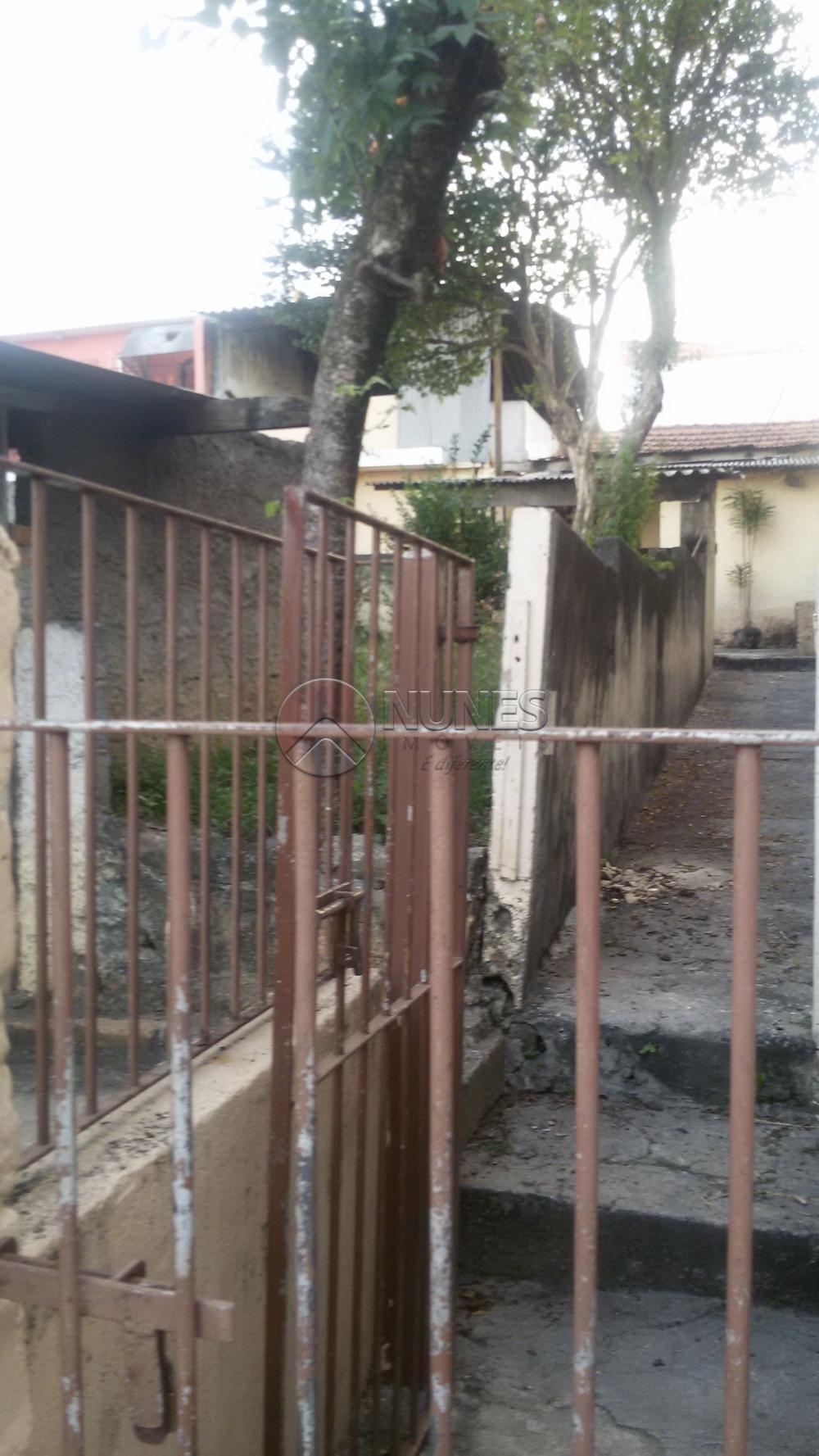 Lote / Terreno Residencial à venda em Vila Isabel, Osasco - SP