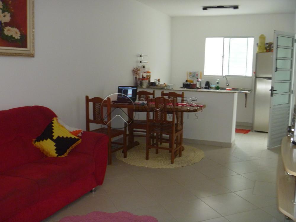Casa de 3 dormitórios em Vila São Luiz (Valparaizo), Barueri - SP