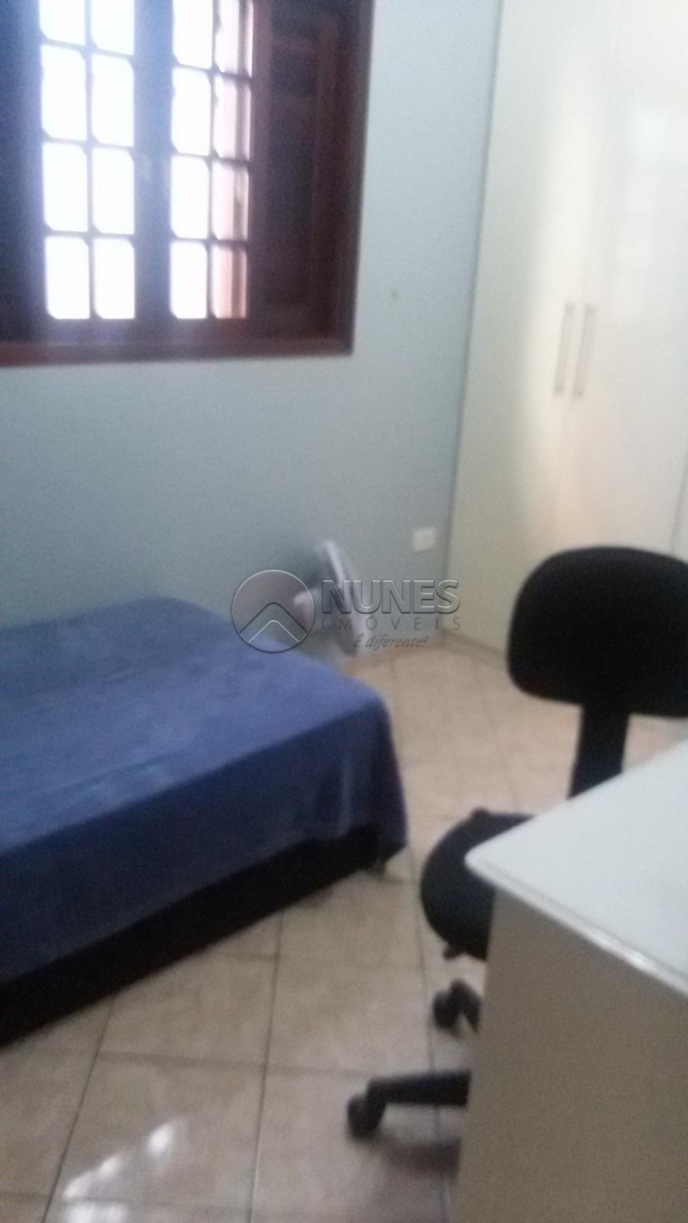 Sobrado de 3 dormitórios à venda em Parque Santa Teresa, Carapicuíba - SP