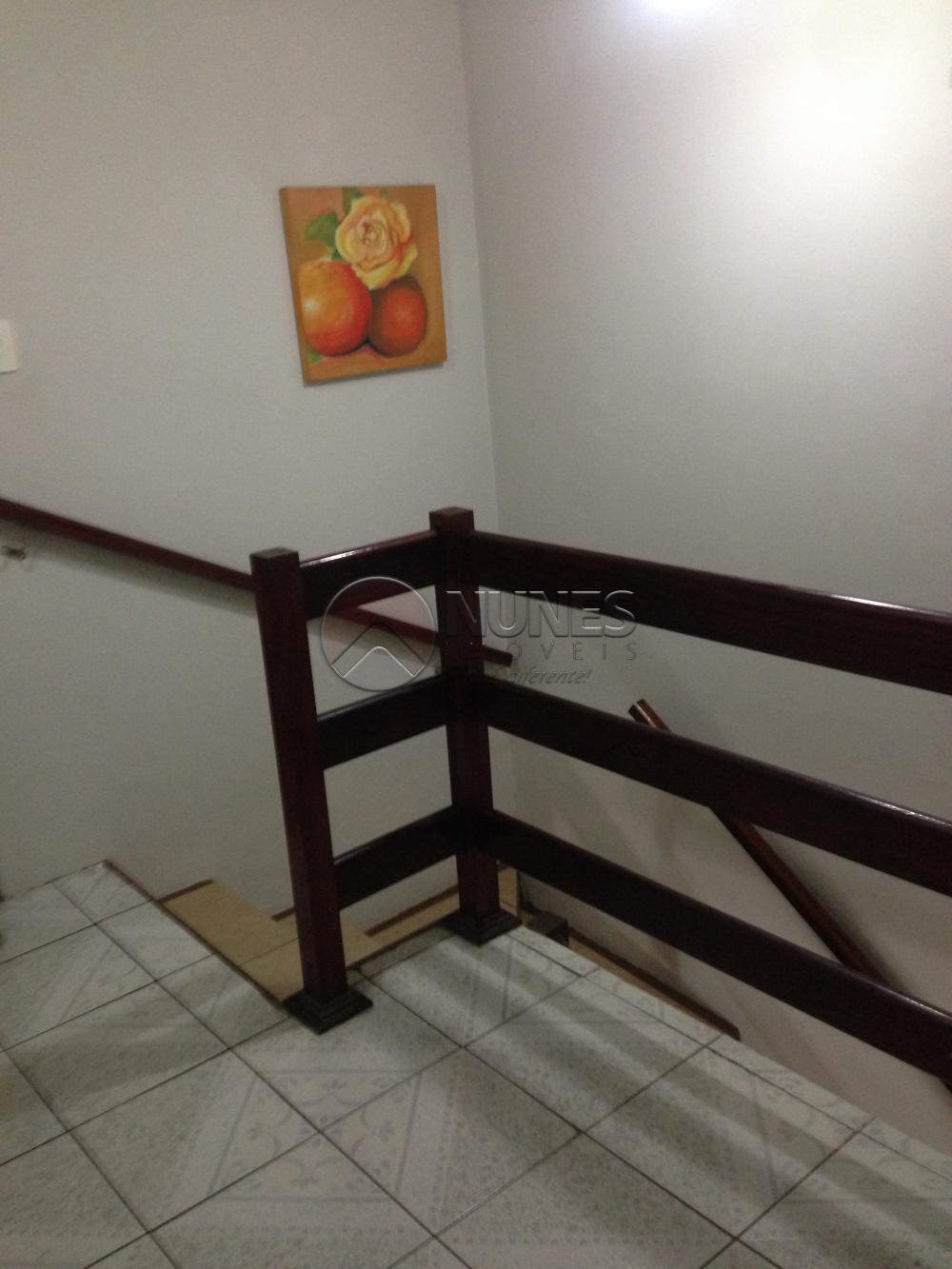 Sobrado de 4 dormitórios à venda em Bonfim, Osasco - SP