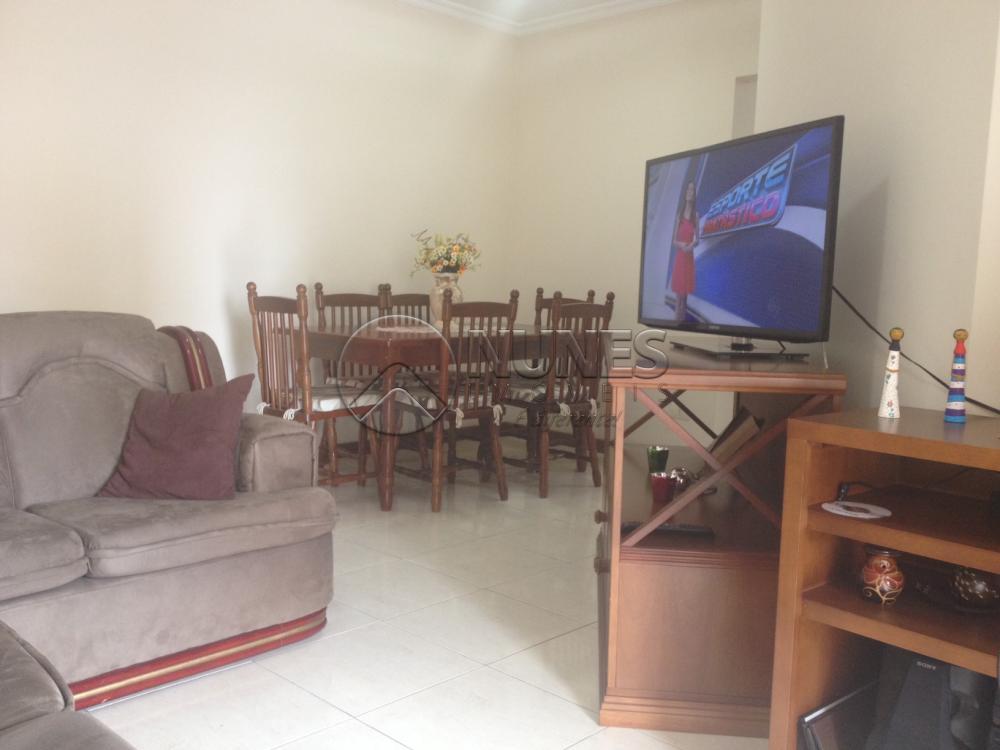 Apartamento de 3 dormitórios em Vila Osasco, Osasco - SP