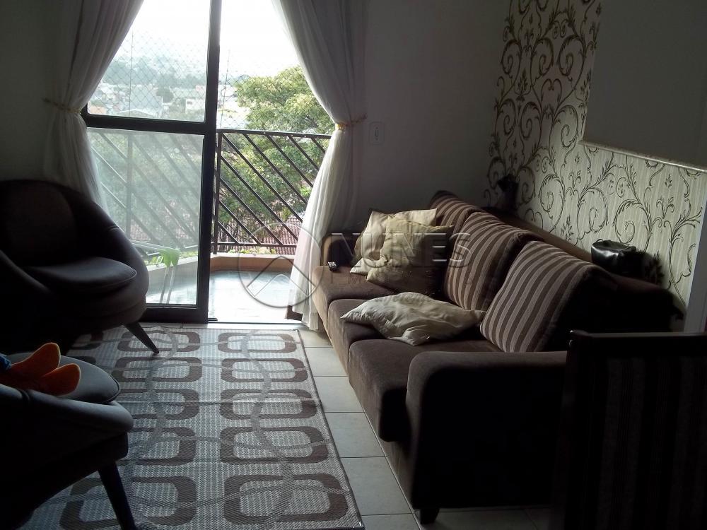 Apartamento de 2 dormitórios em Quitaúna, Osasco - SP