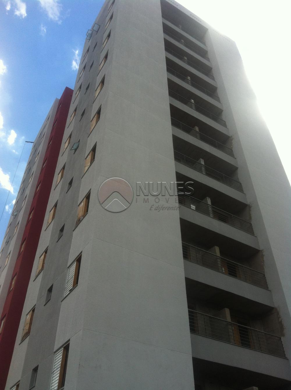 Apartamento de 2 dormitórios em Jardim Santo Antonio, Osasco - SP