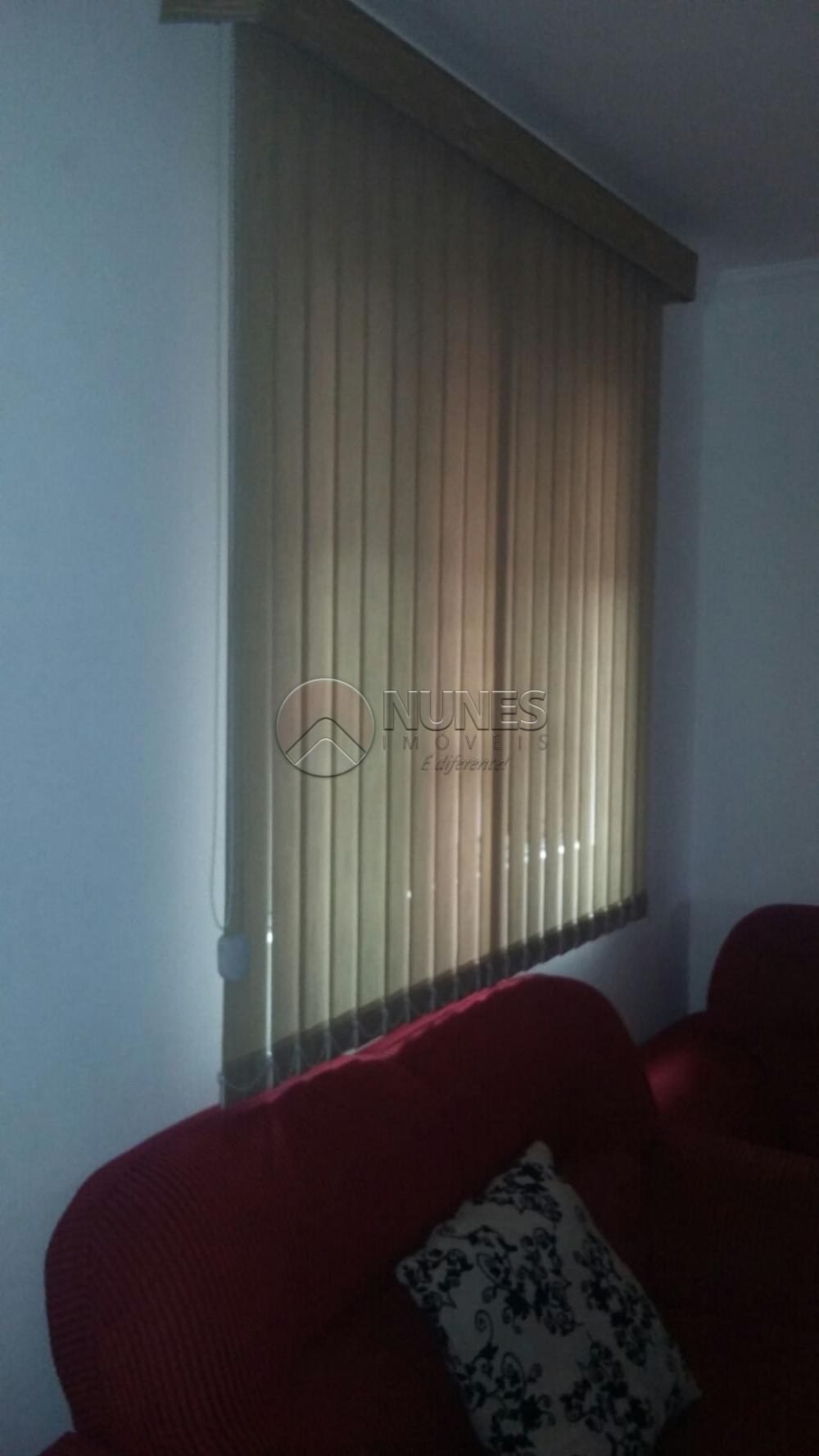 Apartamento em Conjunto Habitacional Presidente Castelo Branco, Carapicuíba - SP