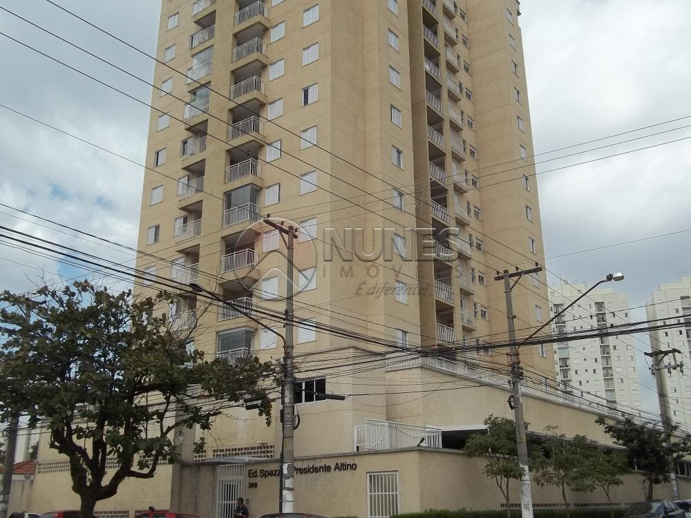 Apartamento de 3 dormitórios em Presidente Altino, Osasco - SP