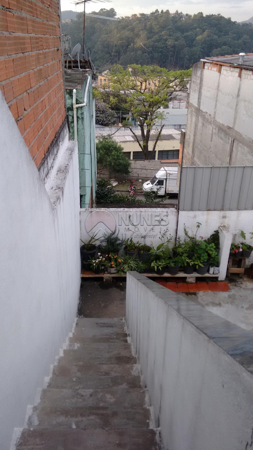 Sobrado de 2 dormitórios à venda em Jardim Baronesa, Osasco - SP