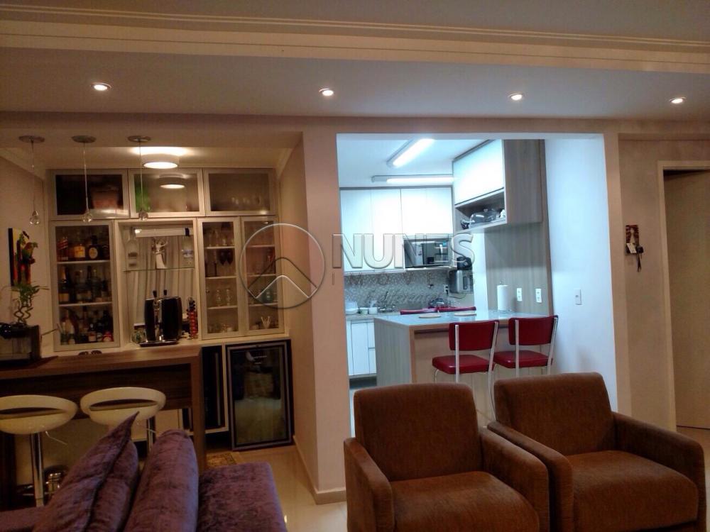 Apartamento de 3 dormitórios à venda em Cidade São Francisco, São Paulo - SP